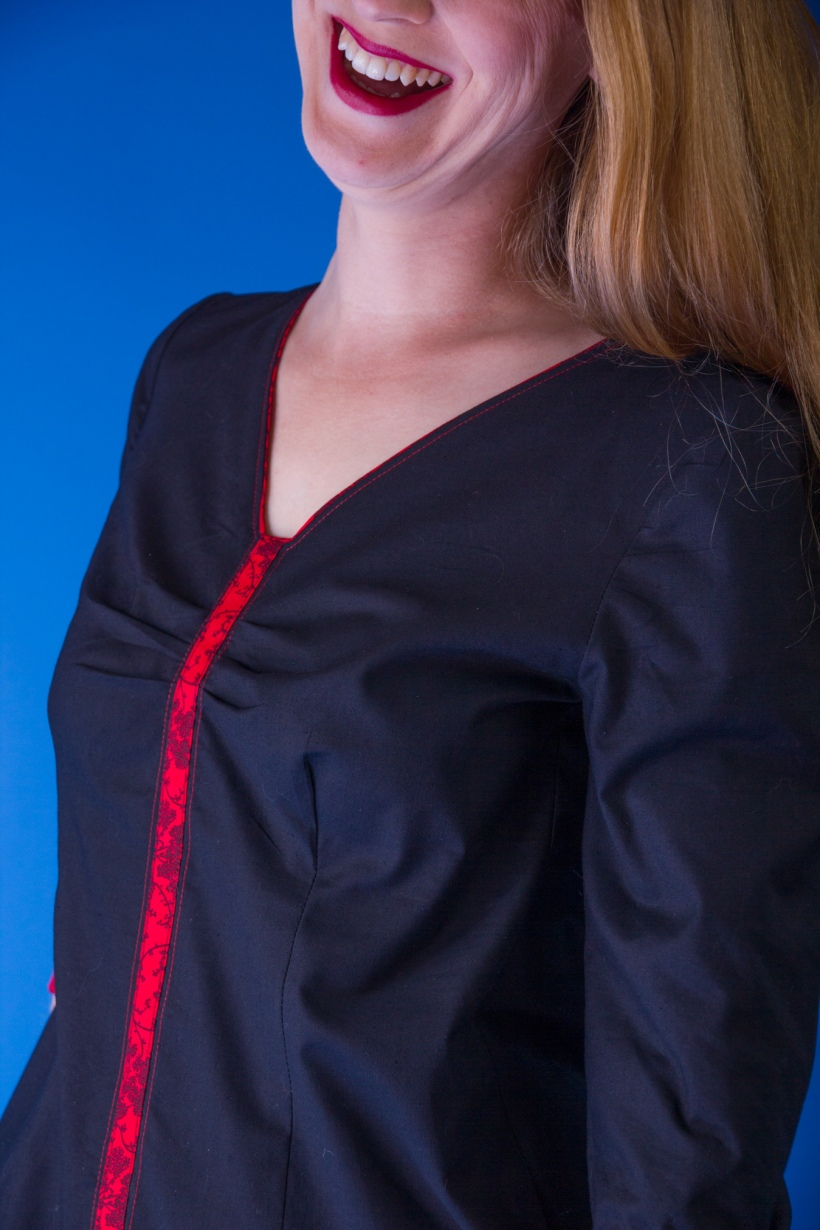 Ivonne Jendreck - Rotwein bei Vollmond - Pascale - 34-10